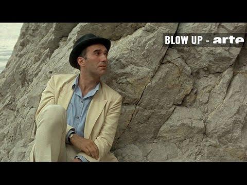 C'est quoi Michel Piccoli ? - Blow Up - ARTE