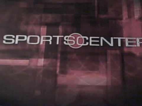 SportsCenter Theme Song