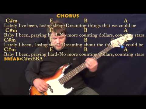 Drum drum and bass chords : Drum : drum chords for counting stars Drum Chords as well as Drum ...