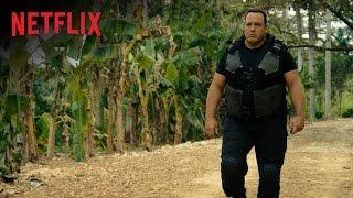Die wahren Memoiren eines internationalen Killers – Offizieller Trailer – Nur auf Netflix