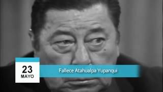 Video: 23 de mayo - El recuerdo de Atahualpa Yupanqui
