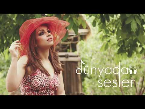 Mehrnoosh - Kam Miyaaramet (English, Türkçe Lyrics)