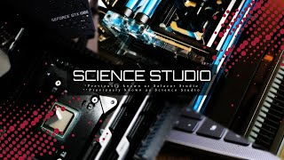 LIVE Q&A | with a Special Guest! - Science Studio After Hours #30