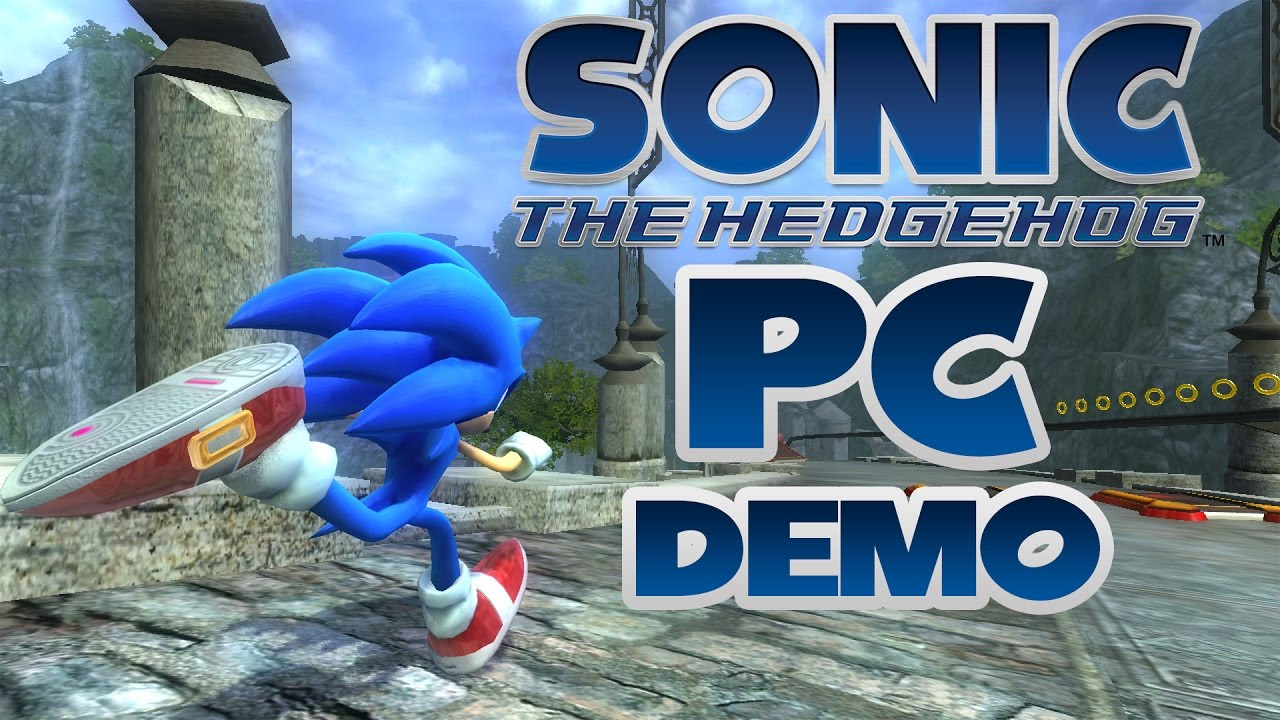 sonic the hedgehog pc download full version