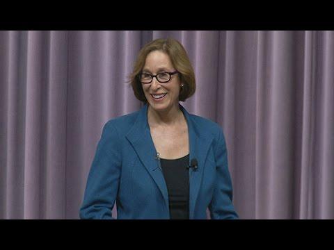 Tina Seelig: Classroom Experiments in Entrepreneurship