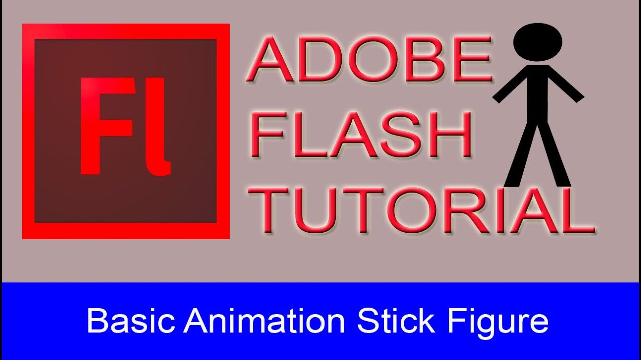 Flash animation tutorial character walk cycle part-1 youtube.
