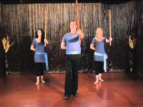 Karim Nagi - Arab Folk Dance - Dabke, Khaliji, Saidi & Sufi - now on DVD
