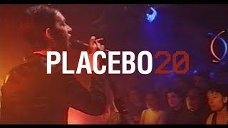 Смотреть клип Placebo - Hang On To You Iq