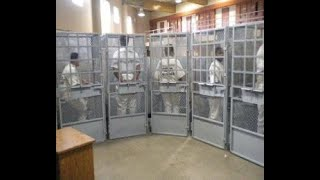 How Michigan Department Of Corruptions (MDOC) Uses Thorazine On Inmates If They Complain Too Much
