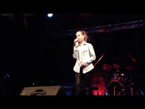 Kim van Veenendaal - The Voice of Noordik 2014