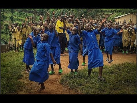 Download Ruzamenya gusoma u Rwanda rw'ejo (+lyrics) - Karoli Mudahinyuka, 1985