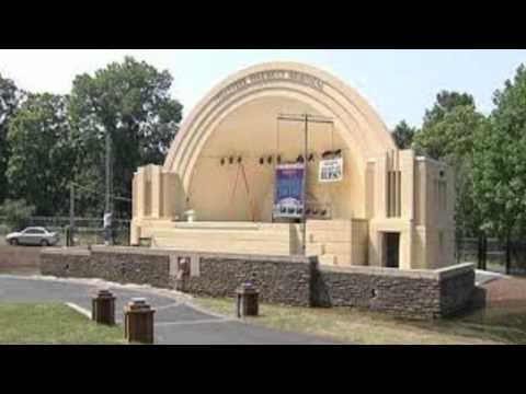 """The Reading, Pennsylvania Breakdown"" by Bill Monroe - Live!"
