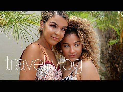 Travel Vlog: Niece's College Graduation & FL Vacay
