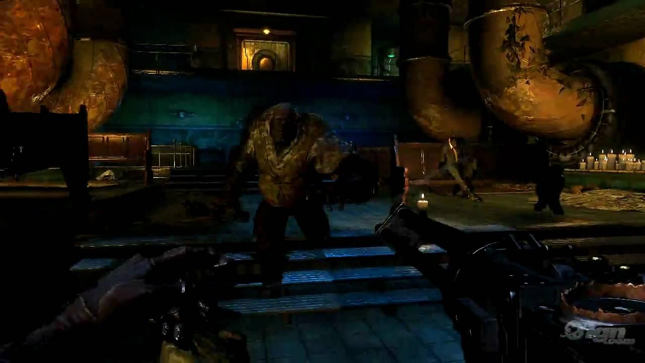 Image - MP Siren Alley 04.jpg | BioShock Wiki | Fandom powered by ...