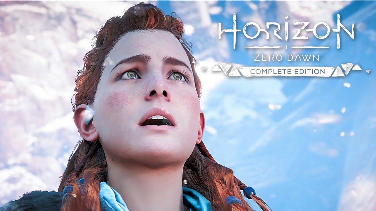 Horizon Zero Dawn: Complete Edition – PC Features Trailer thumbnail