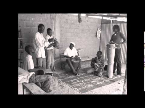 femme africaine Tibesti (Tchad)