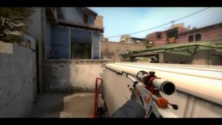 CS:GO 2014 - Rafamixmax Vs All PRO Series #2.0 ( Nice 5k Hightli