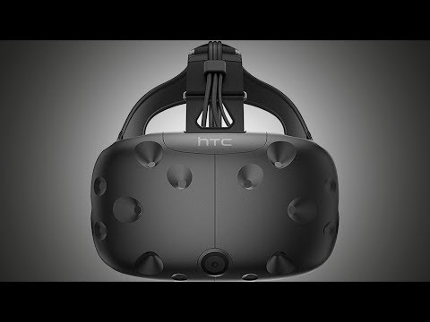 The Best VR Experience!