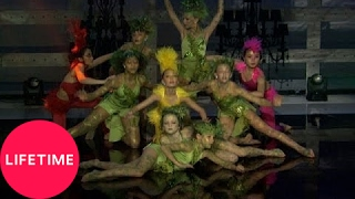 Dance Moms: Group Dance: Save the Rainforest (S4, E32)