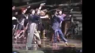 劇団四季ミュージカル『CATS』・舞台裏