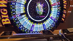 ★ ★ ELECTRONIC BLACKJACK + BIG WHEEL Table Games in LAS VEGAS! ★ ★