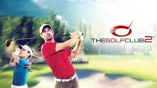 The Golf Club 2 Gameplay (PC)