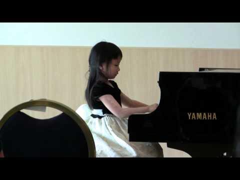 Music Teacher Association of California Marathron concert  for Japan Earthquake Relief