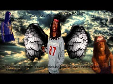 I Miss You A Tribute To Mac Day Of The M.I.A Boyz by Prell [BayAreaCompass]