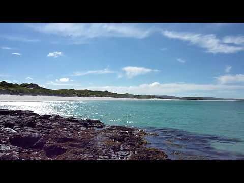 Carribean beaches of North Uist