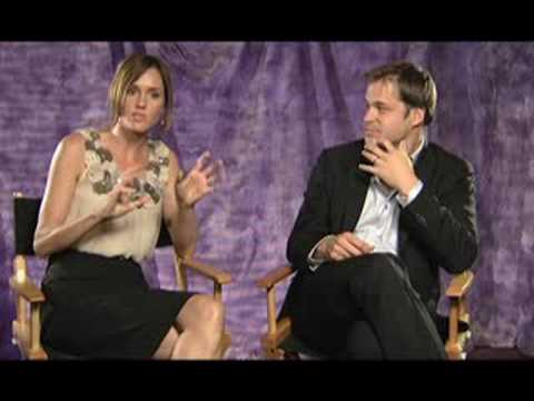 Worst Week  Kyle Bornheimer and Erinn Hayes