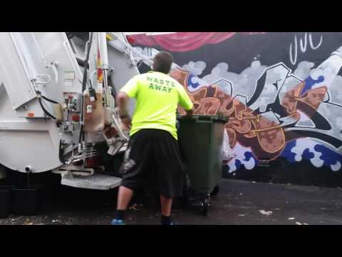 Waste Away in Canberra Part 2