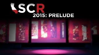 SCR2015 Prelude II DFC Top 4