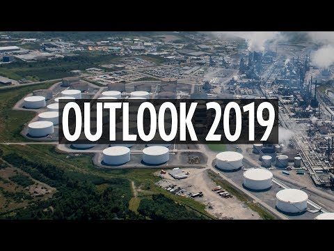 Oil Outlook 2019: Scotiabank expects crude prices to edge higher to US$60.