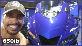 2019 Yamaha R3 Press Launch Preview & UFO Sightings!!!