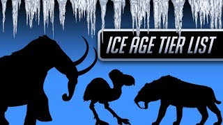 Download The Ice Age Tier List Mp3 and Videos