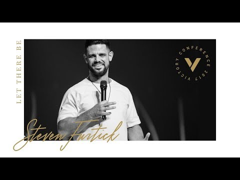Steven Furtick - God of my Gaps- Victory Conference '17