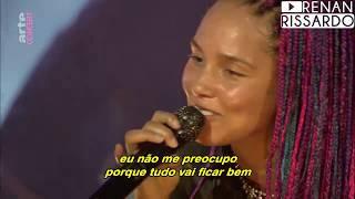 Baixar Alicia Keys - No One (Tradução)