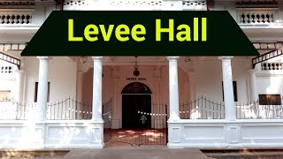 Levee Hall