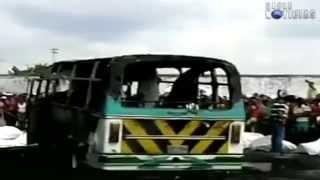 Repeat youtube video tragedia en Fundacion magdalena mas de 30 niños mueren quemados