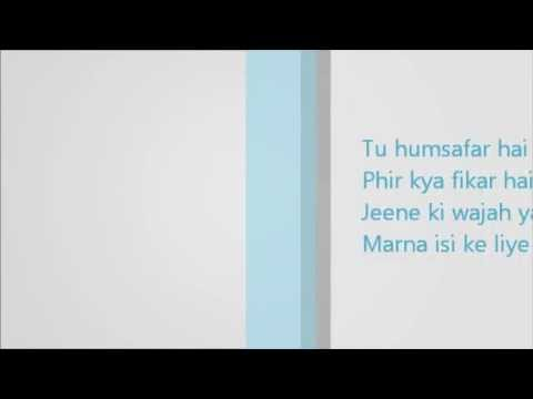 "Raabta HD song Lyrics ""Agent Vinod 2012."