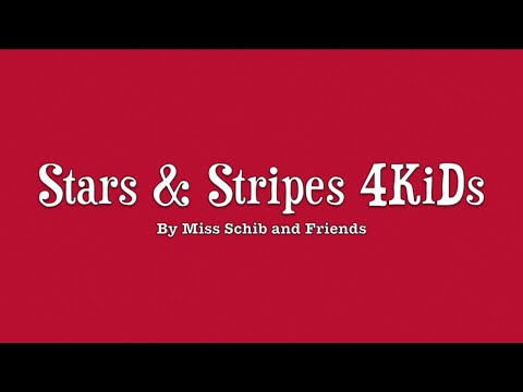 STARS AND STRIPES 4KiDs [classroom percussion] SOUSA--Stars and Stripes Forever