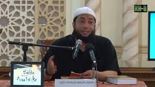 Sejarah Sahabat Nabi Ke-1: Menggapai Derajat Siddiq Bersama Abu Bakar Assiddiq (1)