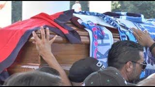 napoli i funerali di ciro esposito a scampia live 27 06 14
