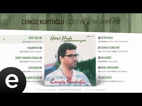 Gözü Yaşlı (Cengiz Kurtoğlu) Official Audio #gözüyaşlı #cengizkurtoğlu - Esen Müzik