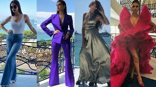 Deepika Padukone At Cannes Film Festival 2018 : Day 2 Photoshoot