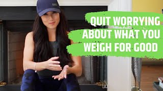 Why You Should Stop Just Weighing Yourself | Q & A with Kelsey Lee
