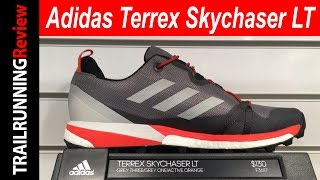 Adidas Terrex Skychaser LT Preview
