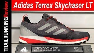 Adidas Terrex Skychaser LT Preview