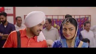 Shada - Diljit Dosanjh - Official Trailer - Neeru Bajwa.