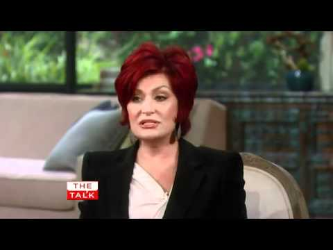 Colon Cancer Prevention   Sharon Osborne Interview